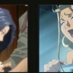 Kazuha Toyama fucks a story - detective Conan - Hentai Cartoon